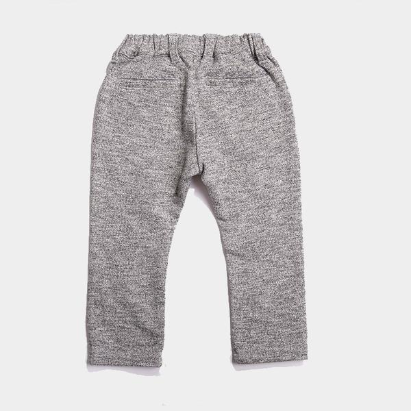 Bitz Kids - Grey Easy Slacks Pants BItz Kids