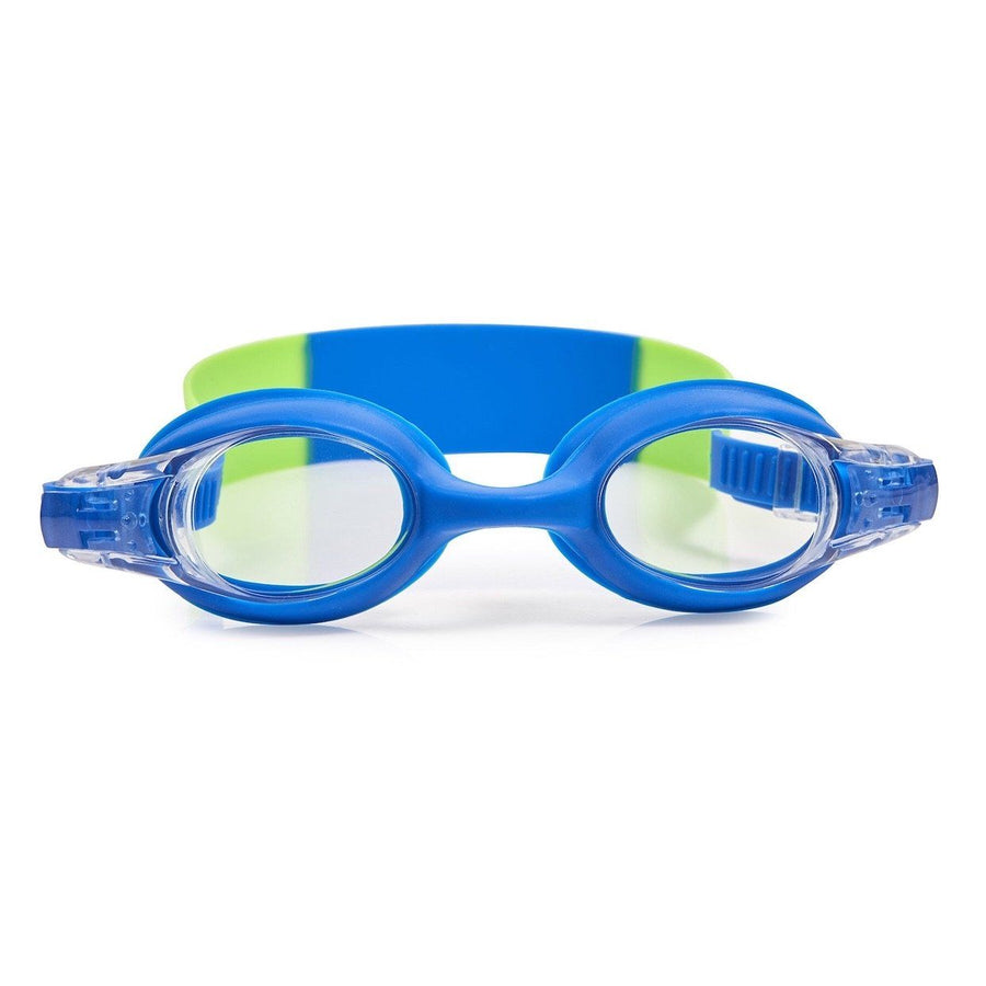 Bling2O - Itzy Boys Swim Goggles - Spearmint Swim Goggles Bling2O