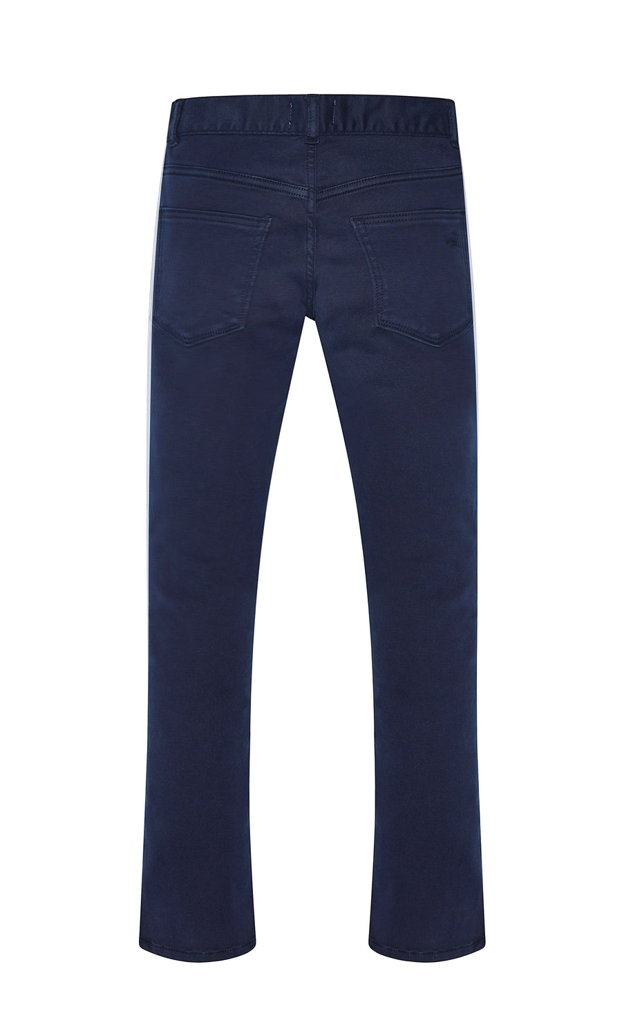 DL1961-Brady Slim Denim - Dark Sapphire Pants DL1961
