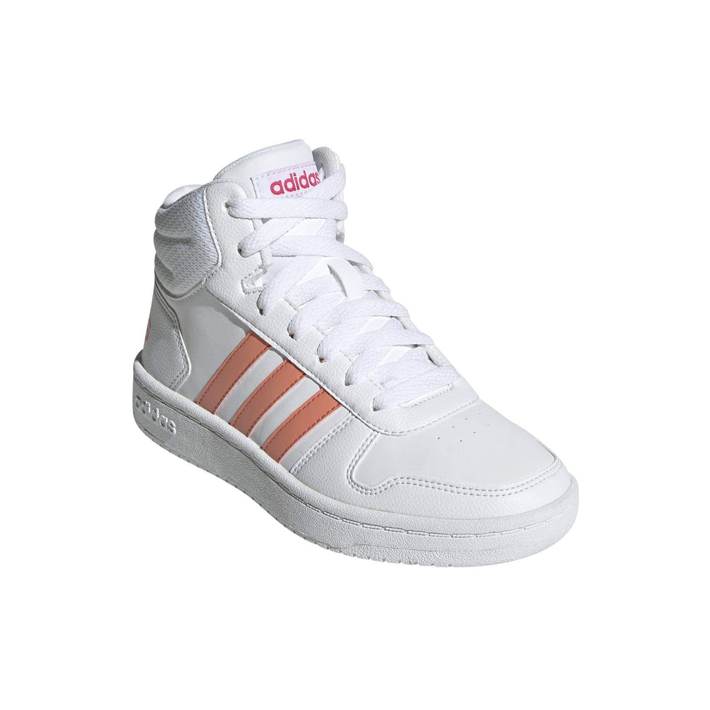 EE6708 Adidas - HOOPS MID 2.0 K (Kids 11 - Youth 3) footwear Adidas