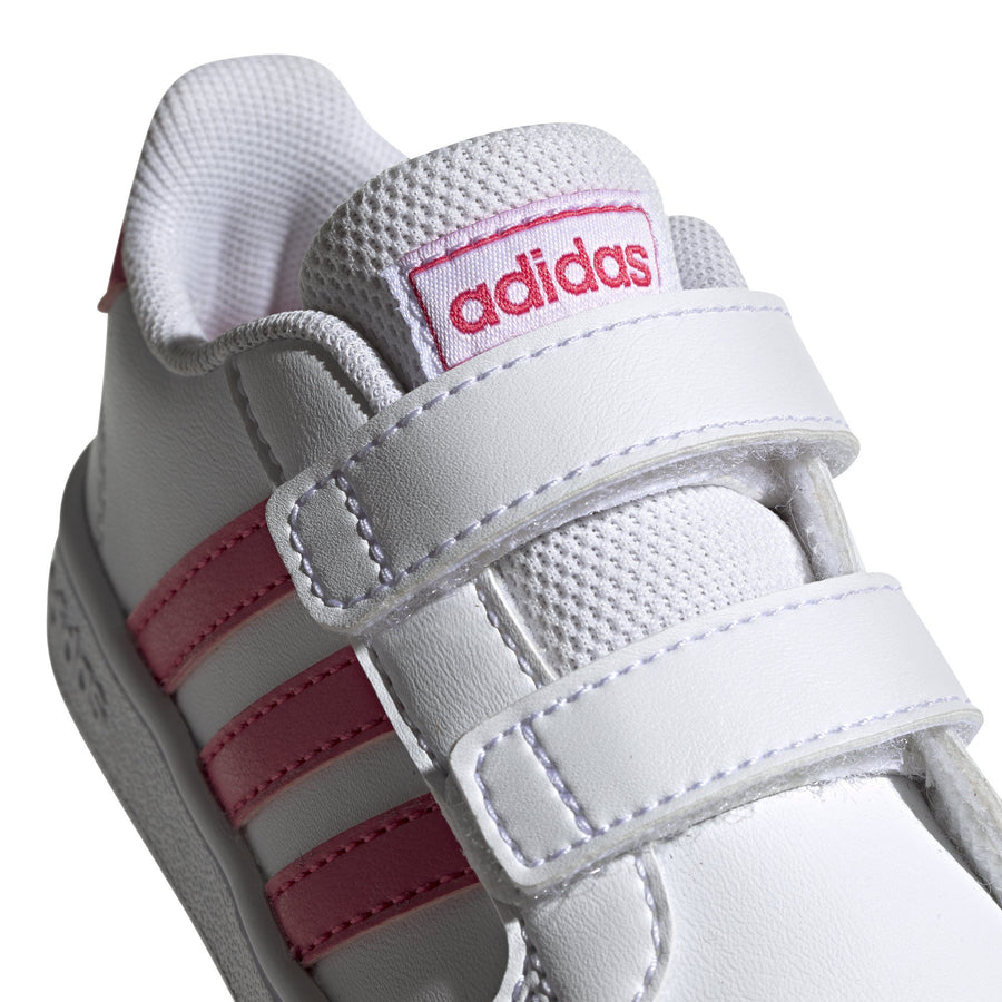 EF0115 Adidas - GRAND COURT I footwear Adidas