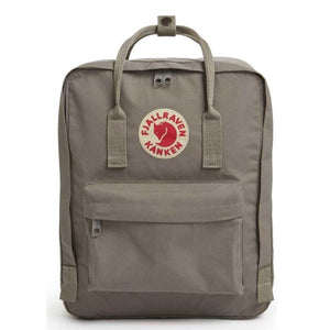 Fjallraven - Kanken 16L Back Pack - Fog Backpack Fjallraven
