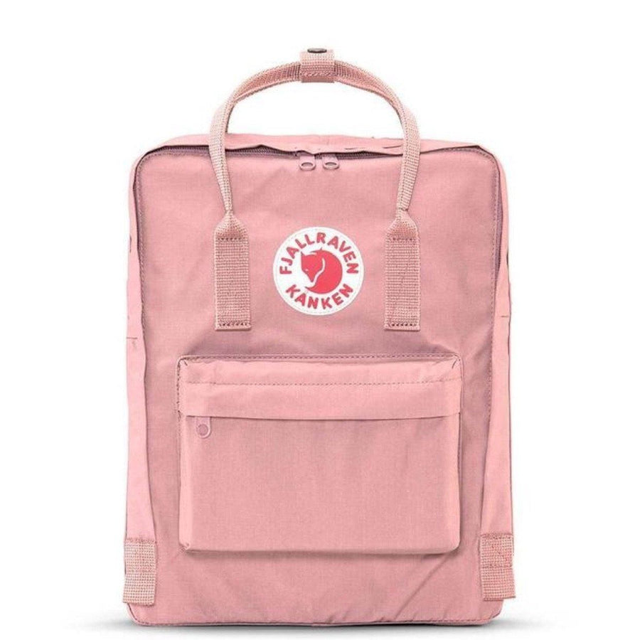 Fjallraven - Kanken 16L Back Pack - Pink Backpack Fjallraven