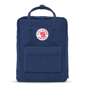 Fjallraven - Kanken 16L Back Pack - Royal Blue Backpack Fjallraven