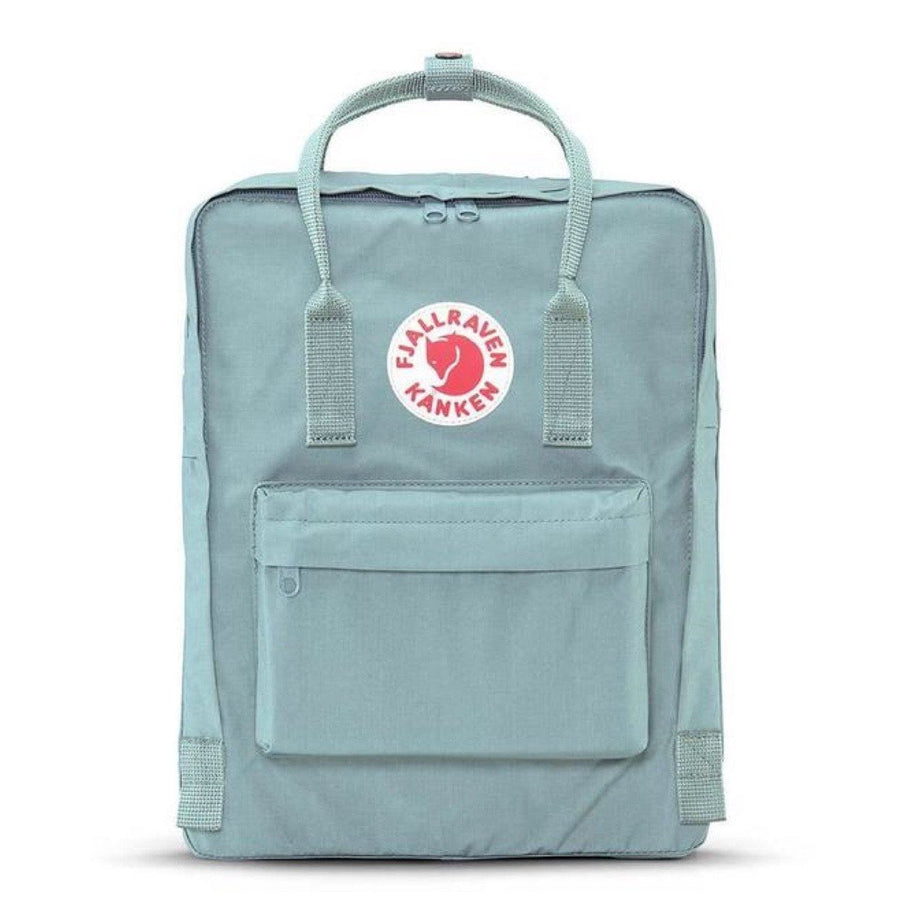 Fjallraven - Kanken 16L Back Pack - Sky Blue Backpack Fjallraven