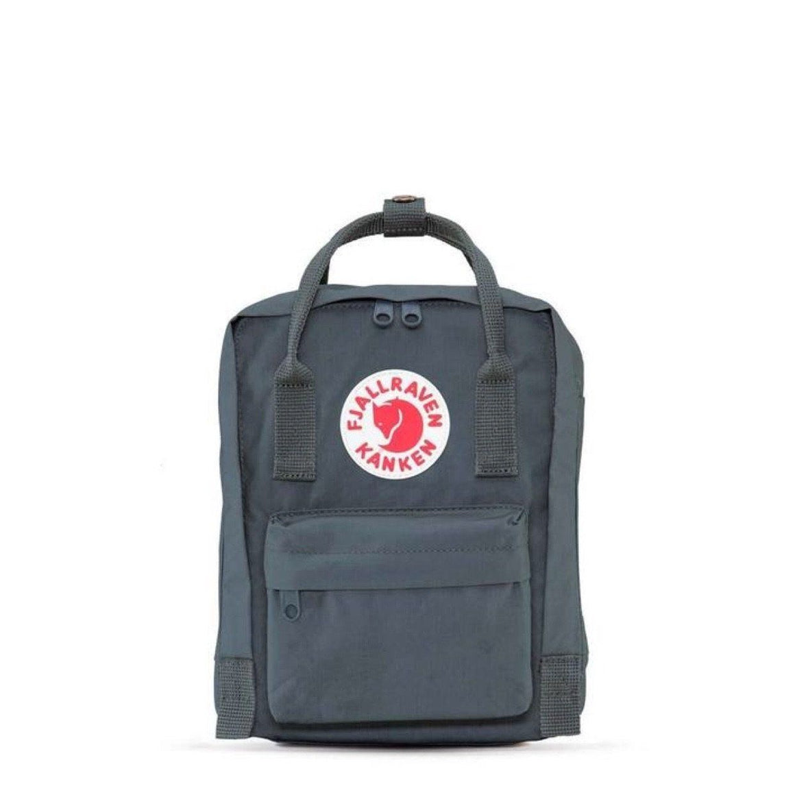 Fjallraven - Kanken Mini 7L Back Pack - Graphite Backpack Fjallraven