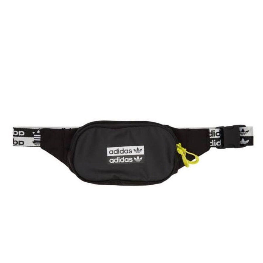 FM1296 Adidas - R.Y.V. Waist Bag - Black Hip Pack Adidas