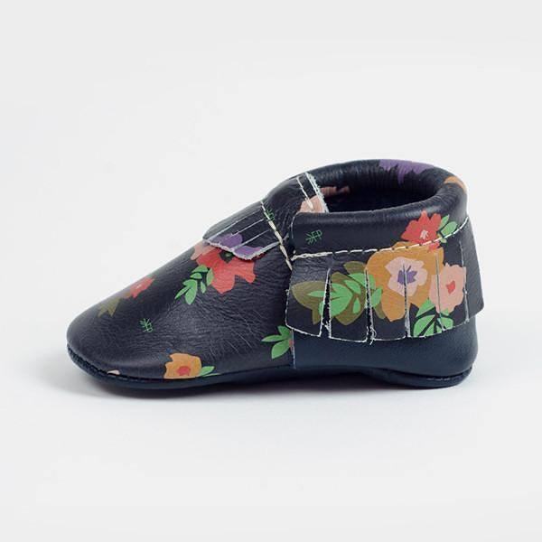 Freshly Picked - Flower Pack Moccasins footwear Freshly Picked