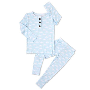Gigi and Max - Andy Clouds Two Piece Lounge Set pajamas Gigi and Max