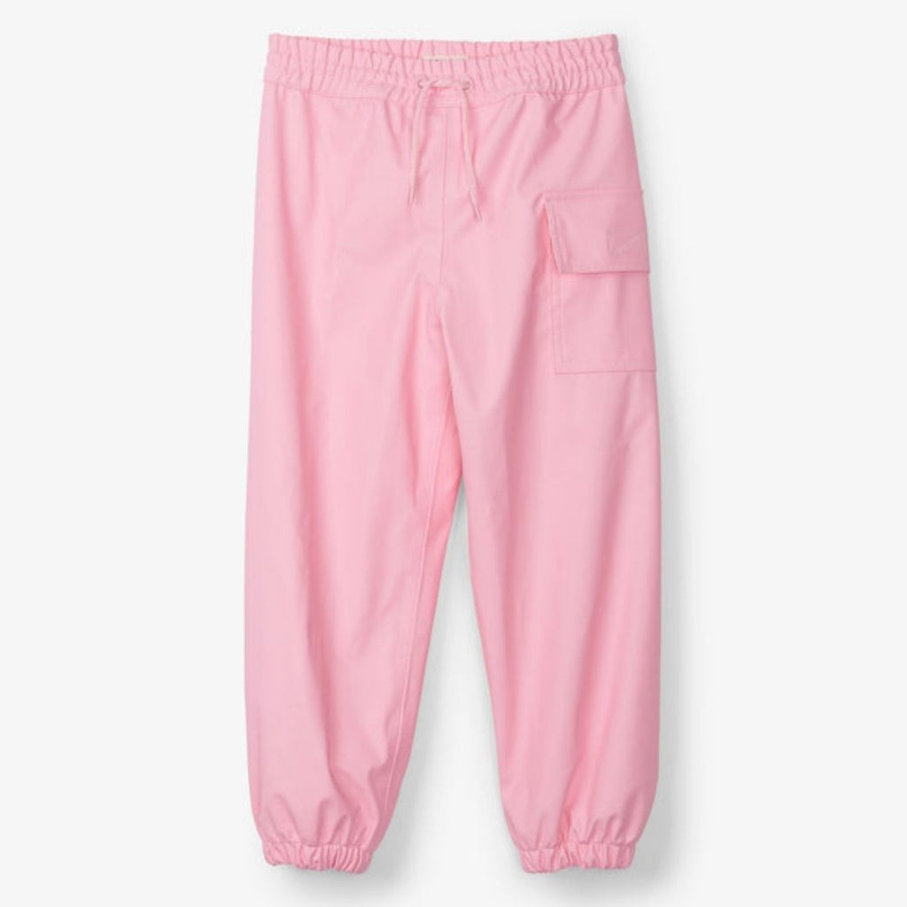 Hatley Classic Pink Splash Pants Splash Pants Hatley