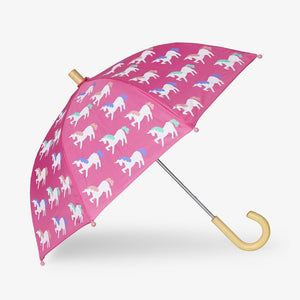 Hatley - Mystical Unicorns Umbrella Umbrella Hatley