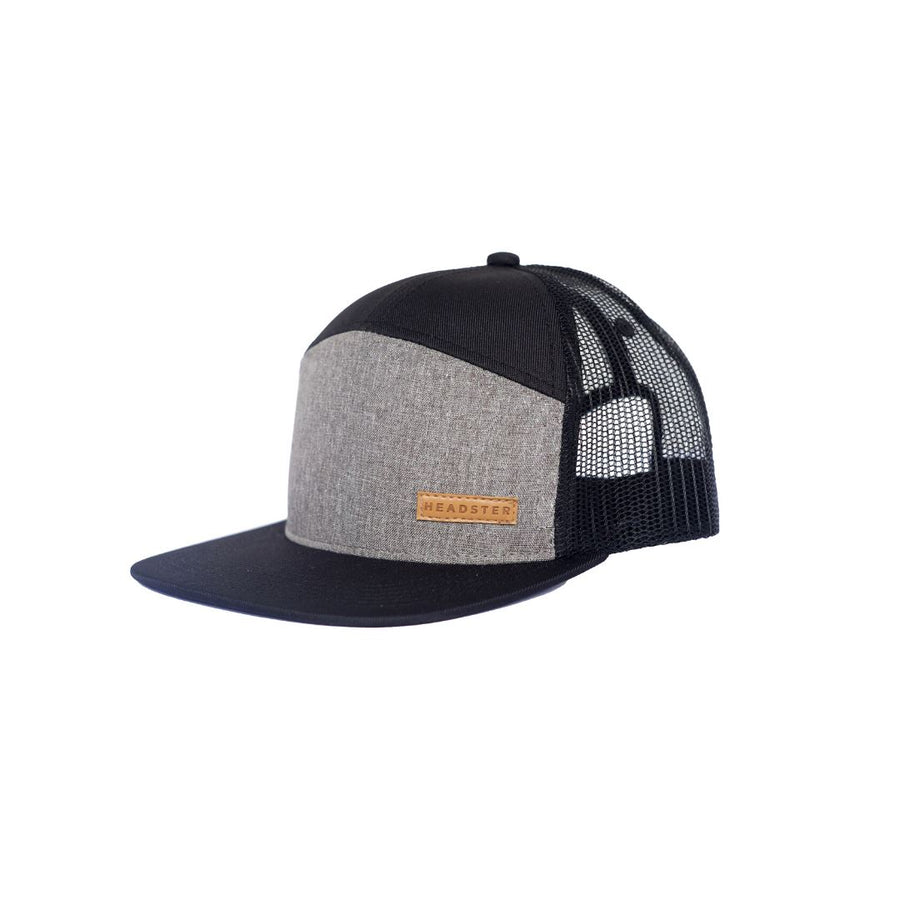 Headster - City - Grey Hats Headster 2-6 Years