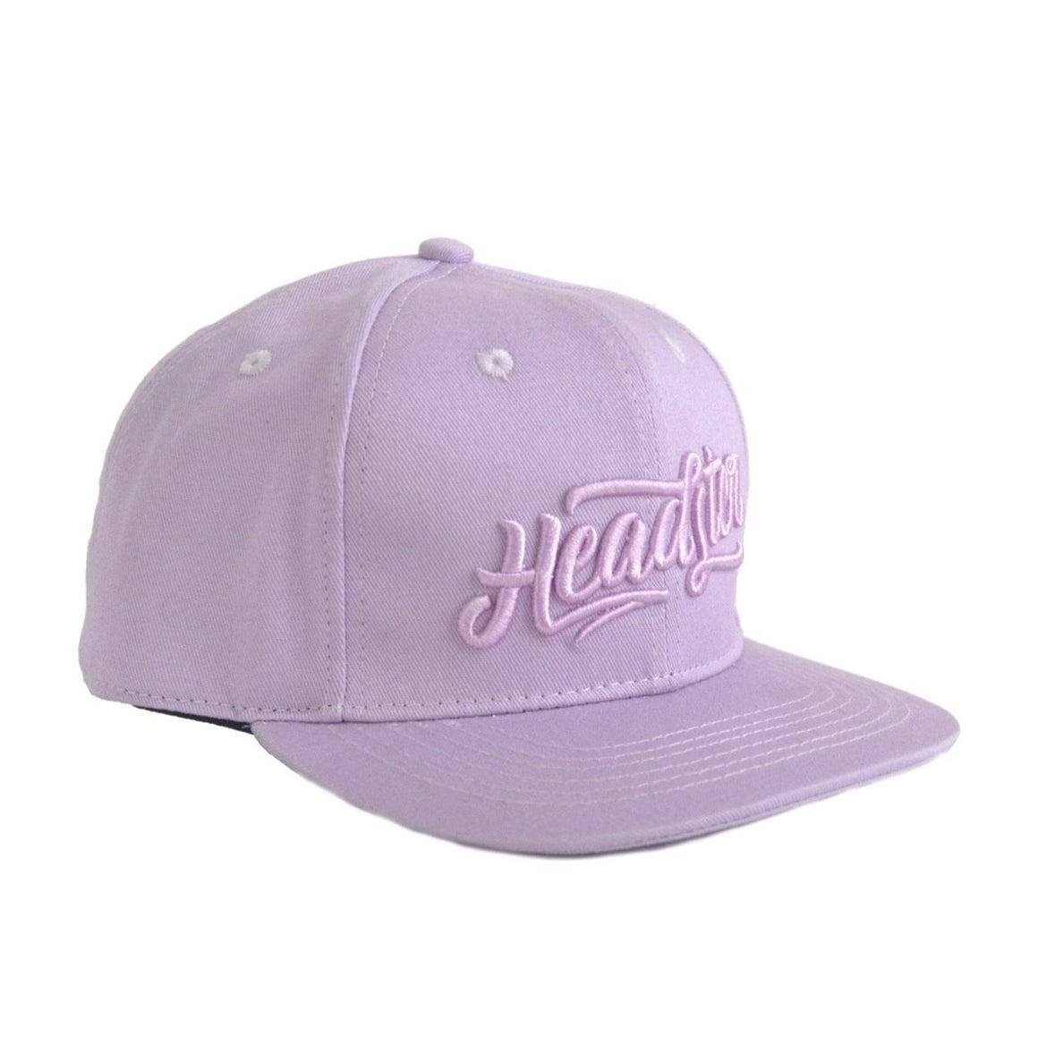 Headster - Everyday Cotton Candy Snapback Hats Headster