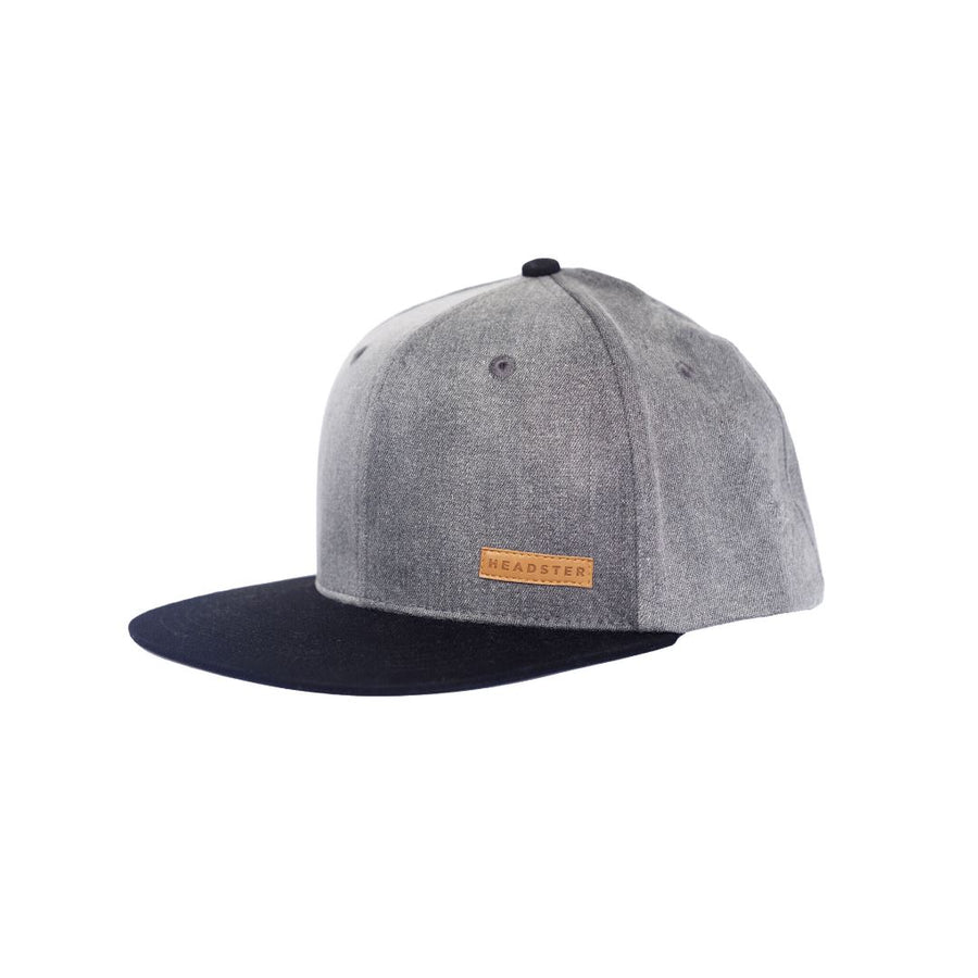 Headster - Jeany - Grey Hats Headster
