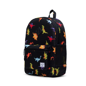 Herschel Youth XL 22L Backpack - Dino Black Backpack Herschel