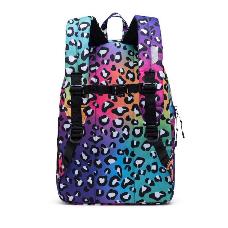 Herschel Youth XL 22L Backpack - Gradient Leopard Backpack Herschel