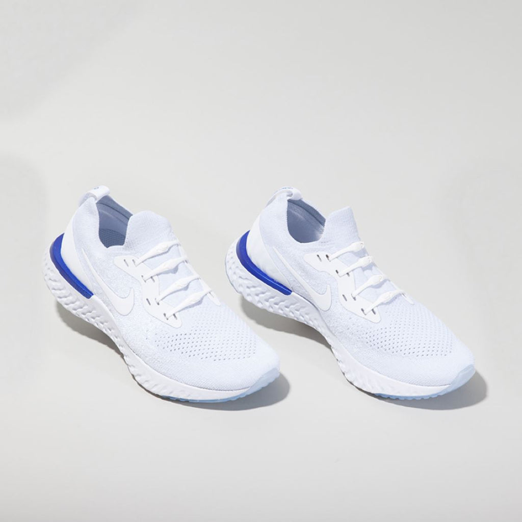 Hickies 2.0 Lacing System - White