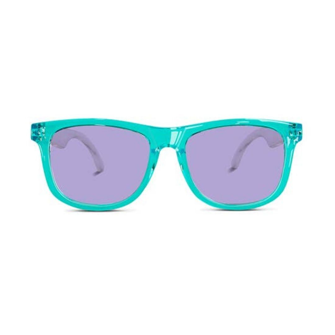 Hipsterkids - Baby/Toddler Opticals - Aqua Sunglasses Hipsterkids