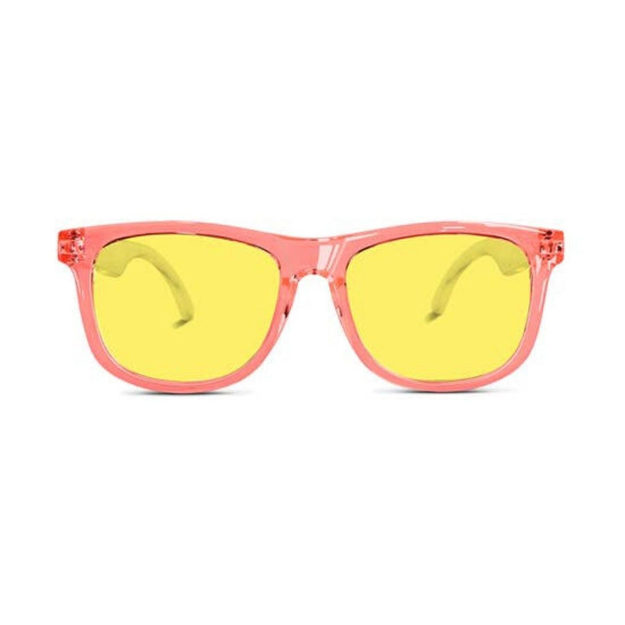 Hipsterkids - Baby/Toddler Opticals - Coral Sunglasses Hipsterkids