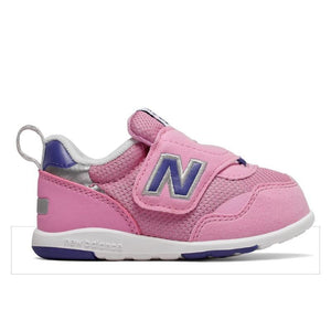 IT313FPK New Balance Girls Running Shoes Footwear New Balance Toddler 4.5