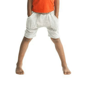 Joah Love - Distressed Tan Shorts Shorts Joah Love