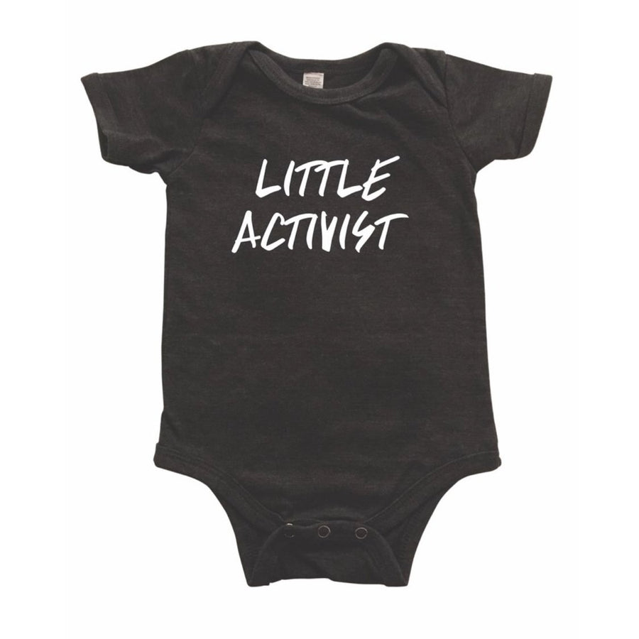 Love Bubby - Little Activist Onesie Onesie Love Bubby