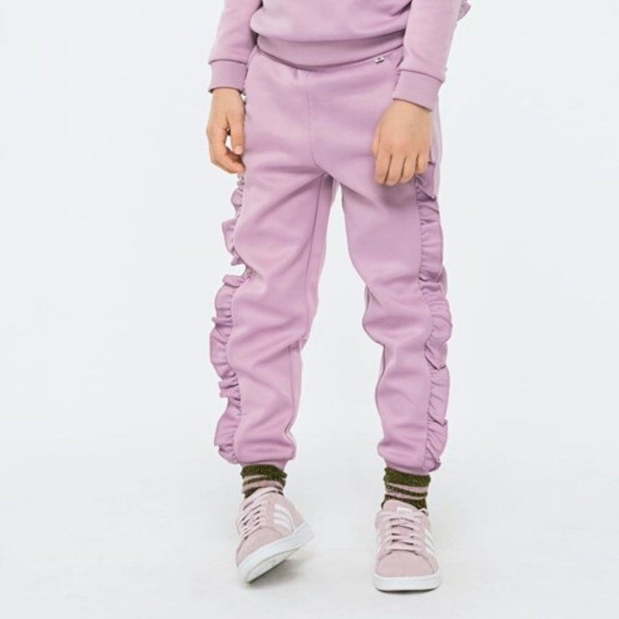 Molo - Alpine Flower Aline Girls Sweatpants Pants Molo