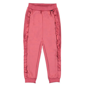Molo - Fairy Blossom Aline Girls Sweatpants Pants Molo