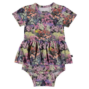Molo - Frannie Save the Bees Baby bodysuit Jumpsuits / Rompers Molo