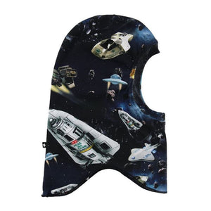 Molo - Nate Space Traffic Ski Mask Winter Hat Molo