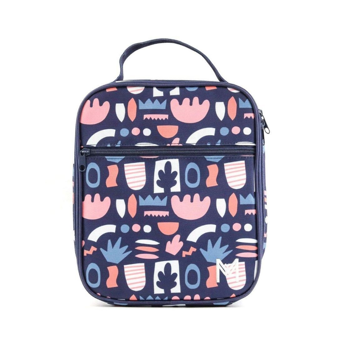 Montiico Insulated Lunch Bag - Bloom Lunch Box Montiico