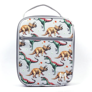 Montiico Insulated Lunch Bag - Dinosaur Lunch Box Montiico