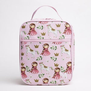 Montiico Insulated Lunch Bag - Princess Lunch Box Montiico