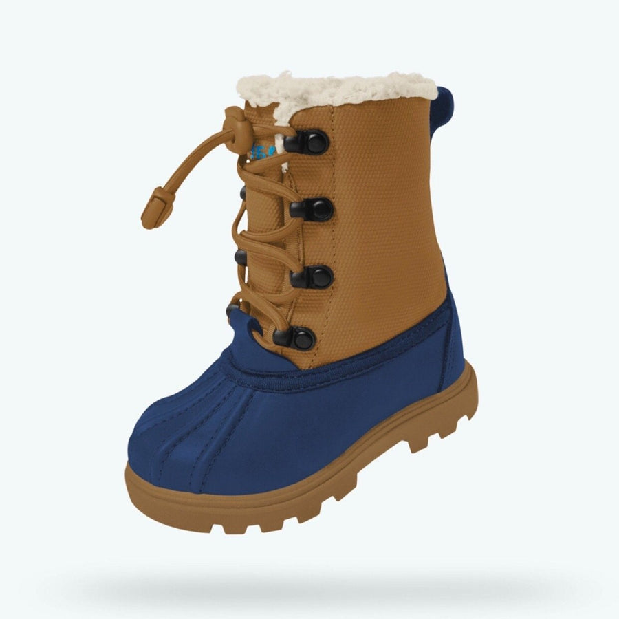 Native - Jimmy 3.0 Treklite Kids Boots Winter Boots Native