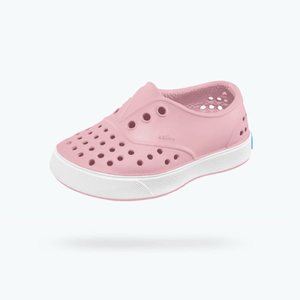 Native - Miller Princess Pink / Shell White Kids Shoes footwear Native