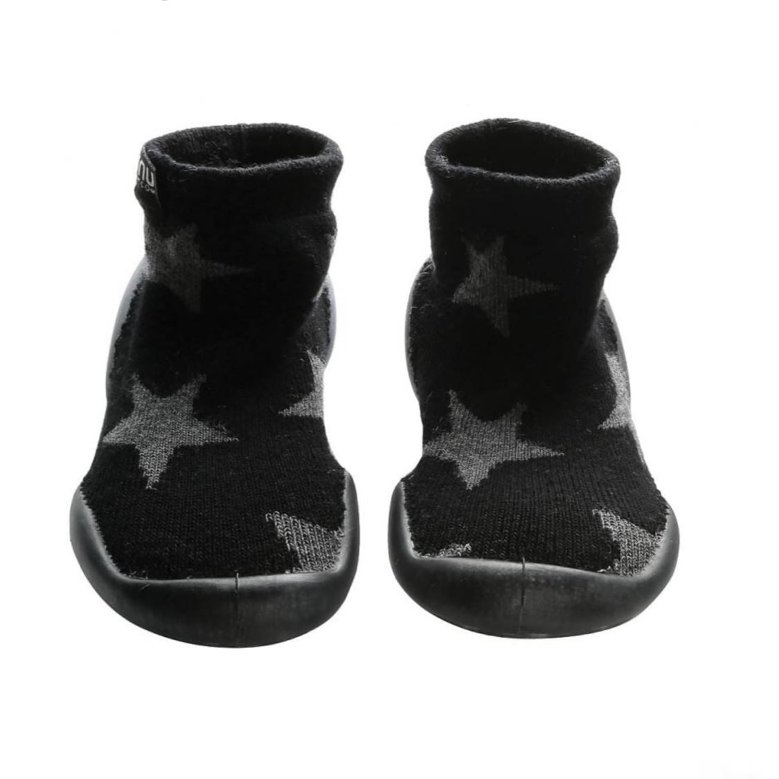 NC071-A Collegien + nununu slippers (6 Months - 3 years) footwear Nununu