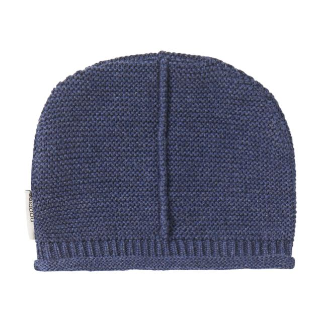 Noppies - Knit Indigo Blue Glendale Hat Hats Noppies