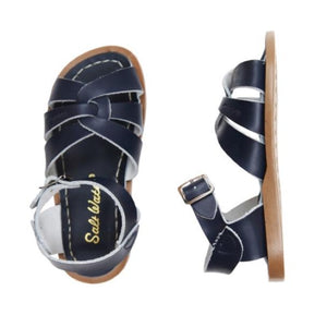 Original Salt Water Sandals - Navy Blue Sandals Salt Water Sandals
