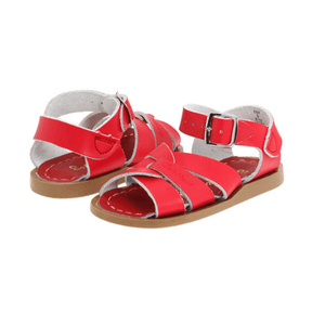 Original Salt Water Sandals - Red Sandals Salt Water Sandals
