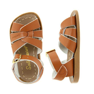 Original Salt Water Sandals - Tan Sandals Salt Water Sandals