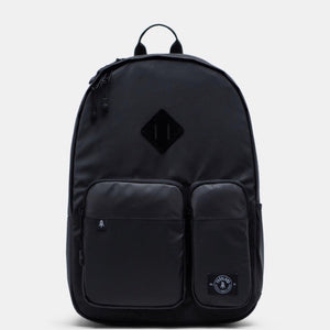 Parkland Academy 28L Backpack - Coated Black Backpack Parkland