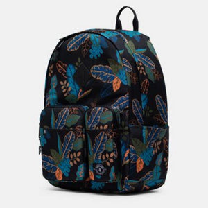 Parkland Academy 28L Backpack - Jungle Amber Backpack Parkland