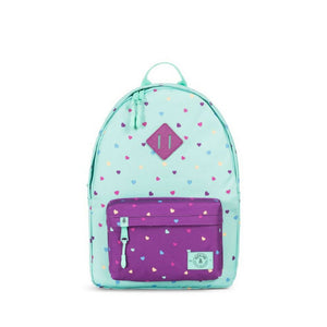 Parkland Bayside Backpack - Candy Hearts Backpack Parkland