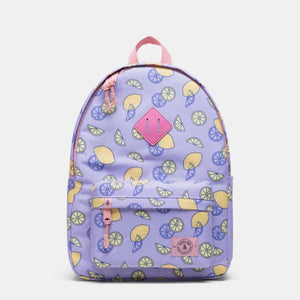 Parkland Bayside Backpack - Lemon Backpack Parkland