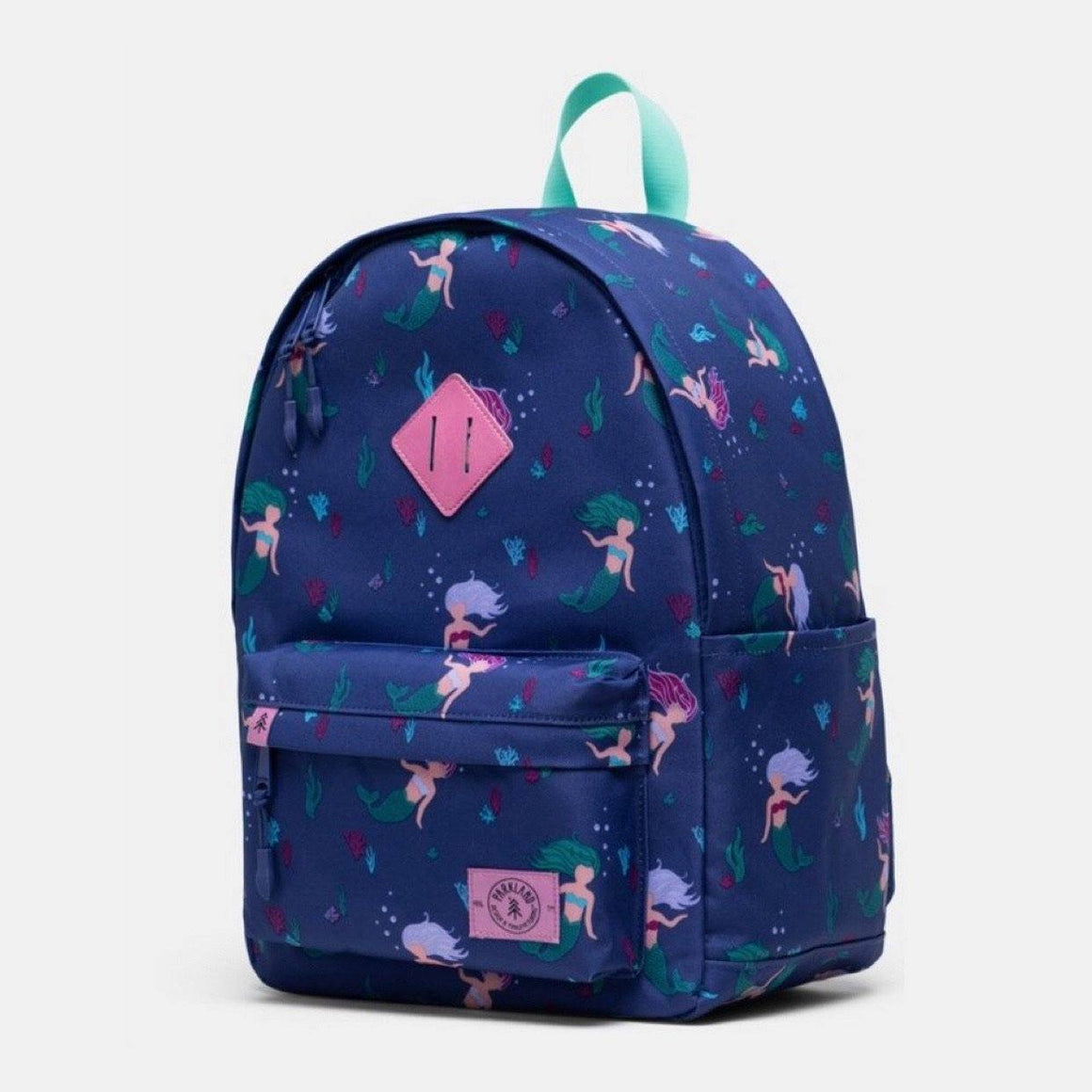 Parkland Bayside Backpack - Mermaids Backpack Parkland