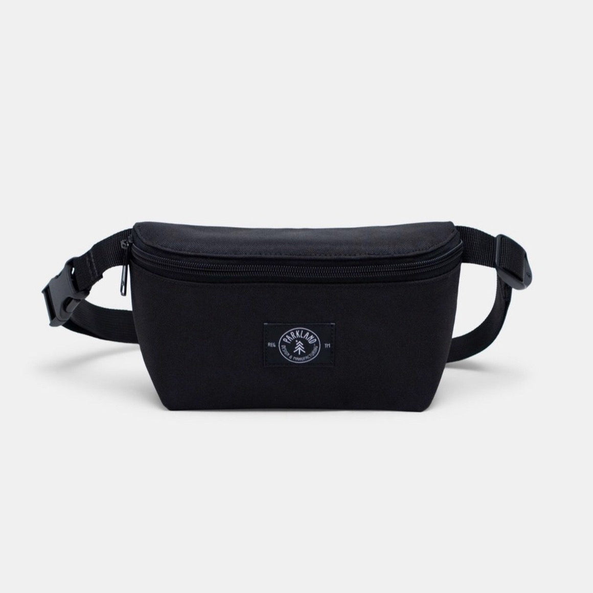Parkland Bobbi Hip Pack - Black Hip Pack Parkland