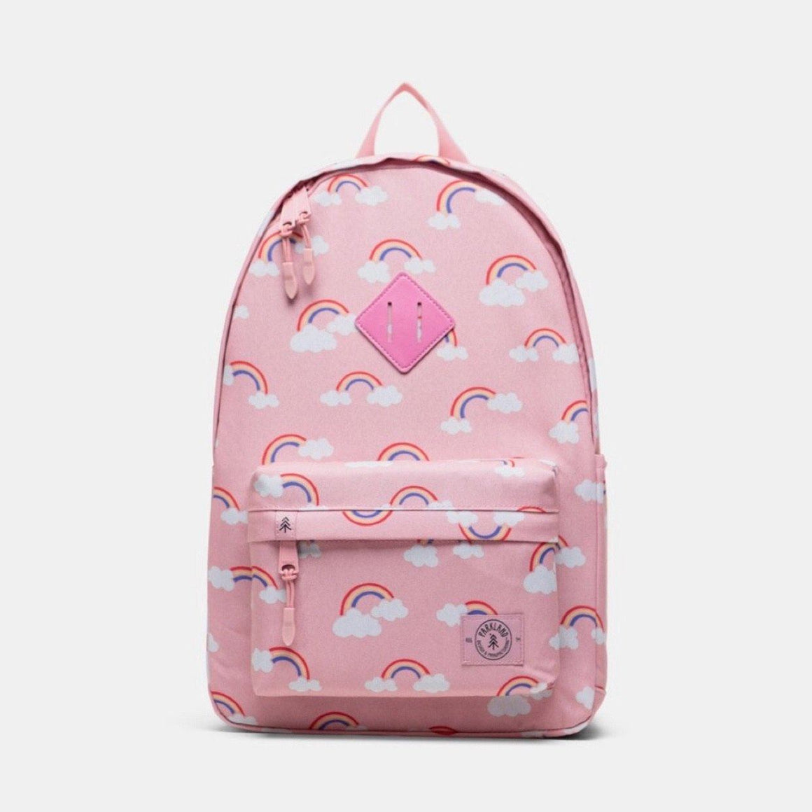Parkland Edison Backpack - Rainbow Backpack Parkland