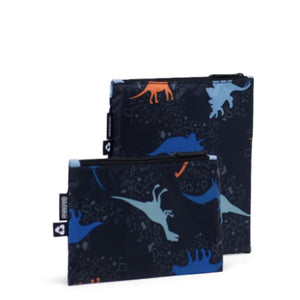 Parkland - Kids Snack Bag Duo - Dino Lunch Box Parkland