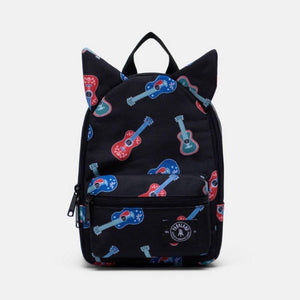 Parkland Little Monsters Backpack - Guitar Backpack Parkland