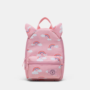 Parkland Little Monsters Backpack - Rainbow Backpack Parkland